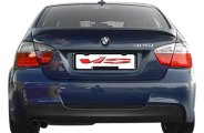 VIS Racing® - M Tech Rear Bumper