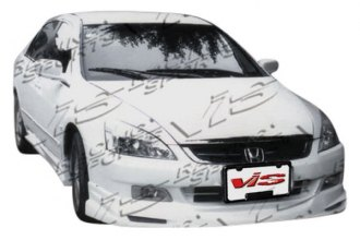 VIS Racing® - VIP 2 Style Front Lip