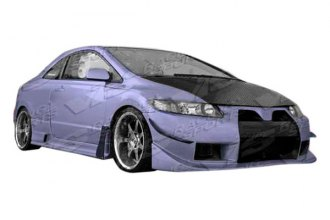 VIS Racing® - Wide Body GT Style Body Kit