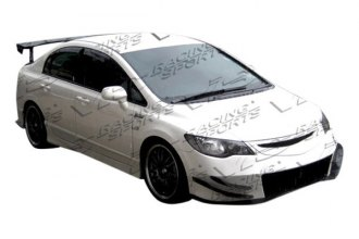 VIS Racing® - J Speed Style Side Skirts