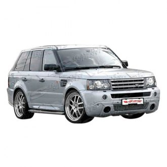 VIS Racing® - Astek Style Body Kit (Unpainted)