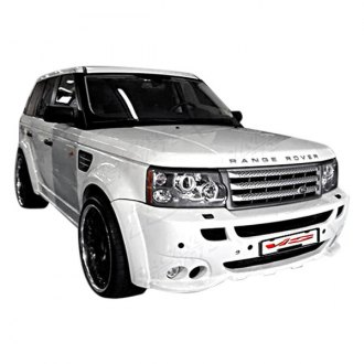 VIS Racing® - Euro Tech Style Body Kit