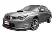 VIS Racing® - STI Style Front Bumper