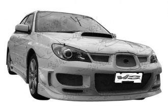 VIS Racing® - Z Speed Style Front Bumper