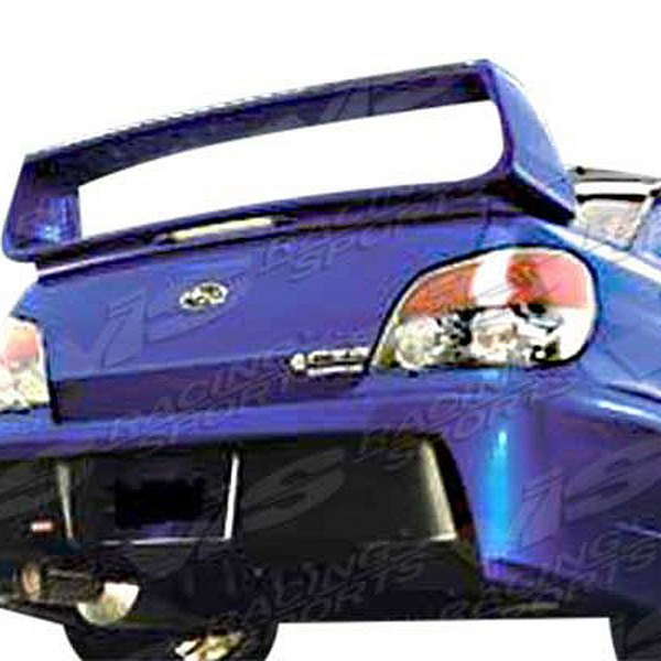 VIS Racing® - Z Sport Rear Bumper