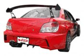 VIS Racing® - Zyclone Style Body Kit