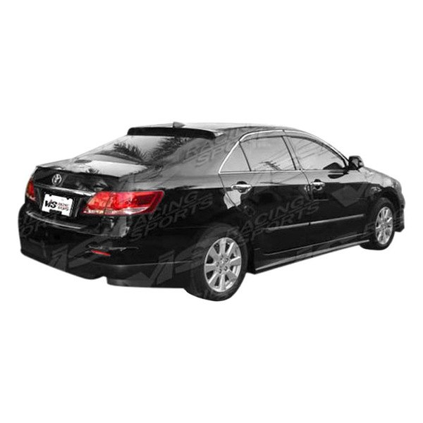 vis racing toyota camry 2007 2009 vip body kit. Black Bedroom Furniture Sets. Home Design Ideas