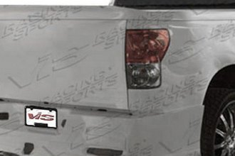 VIS Racing® - Blaze Rear Bumper