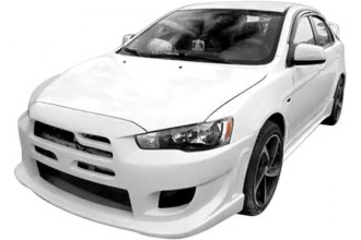 VIS Racing® - B Spec Style Side Skirts