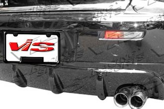VIS Racing® - Rally Style Rear Lip