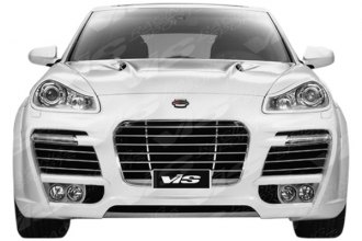 VIS Racing® - A Tech Front Bumper