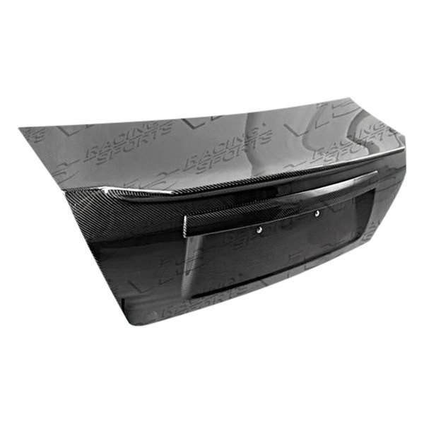 VIS Racing® - Demon Carbon Fiber Trunk Lid