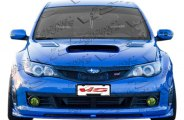 VIS Racing® - Z Speed Front Bumper