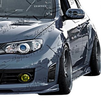 VIS Racing® - Z Speed Style Fiberglass Side Skirts