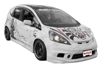 VIS Racing® - Techno R Style Body Kit