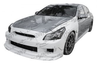 VIS Racing® - R 35 Style Front Bumper