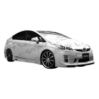 VIS Racing® - K Speed Style Body Kit (Unpainted)