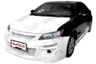 VIS Racing® - Cyber Style Front Bumper