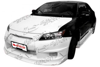 VIS Racing® - R35 Style Side Skirts