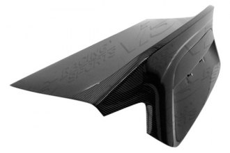VIS Racing® - AMS Carbon Fiber Trunk Lid