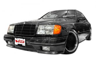 VIS Racing® - Euro Tech Style Front Bumper