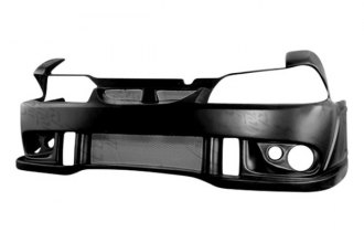 VIS Racing® - ZD Style Front Bumper
