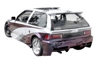VIS Racing® - Xtreme Rear Bumper