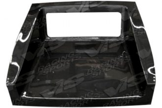 VIS Racing® - Tunnel Carbon Fiber Hatch