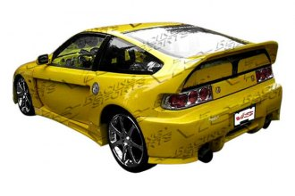 VIS Racing® - Wide Body Side Skirts