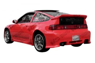 VIS Racing® - Z1 Boxer Rear Bumper