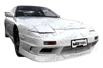 VIS Racing® - G Speed Style Front Bumper