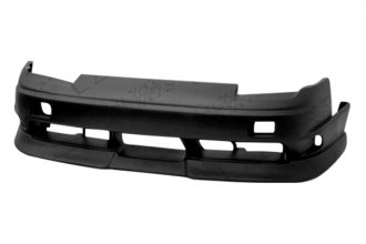 VIS Racing® - Type X Style Front Bumper