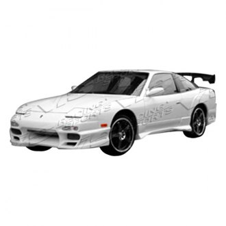 VIS Racing® - Demon Style Fiberglass Body Kit (Unpainted)