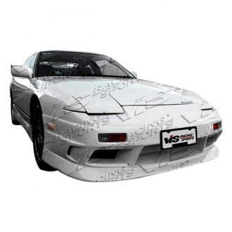 VIS Racing® - G Speed Style Fiberglass Body Kit (Unpainted)