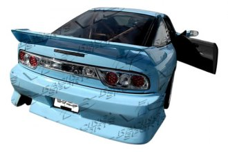 VIS Racing® - G Speed Wide Body Style Rear Bumper