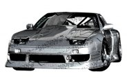VIS Racing® - G Speed Wide Body Body Kit