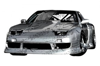 VIS Racing® - G Speed Wide Body Style Body Kit
