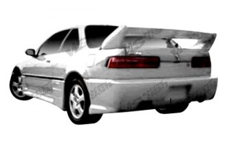 VIS Racing® - Xtreme 2 Style Rear Bumper