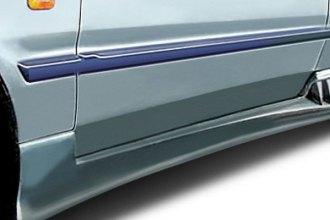 VIS Racing® - Side Skirts