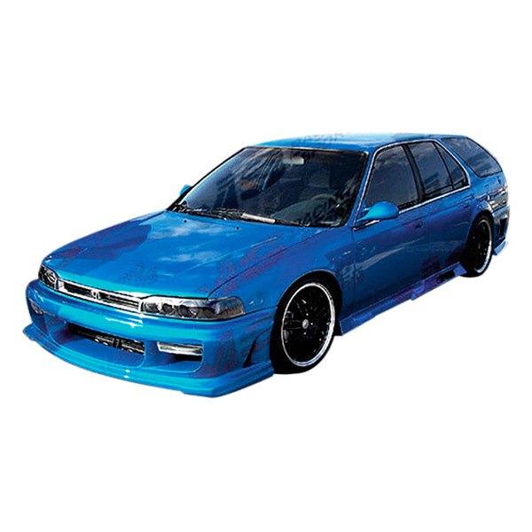 Honda Accord 1990-1993 Ballistix Body Kit