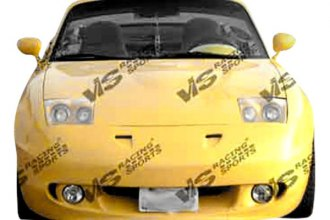 VIS Racing® - RE Style Front Bumper