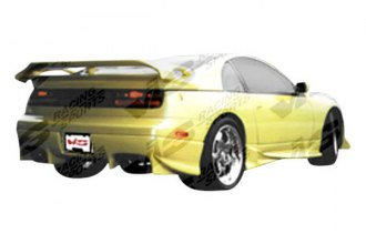 VIS Racing® - Invader Style Side Skirts