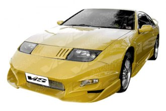 VIS Racing® - Invader 2 Style Front Bumper