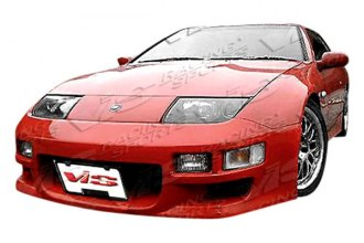 VIS Racing® - Terminator Style Front Bumper