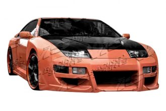 VIS Racing® - Viper Style Side Skirts