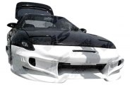 VIS Racing® - Invader 2 Body Kit