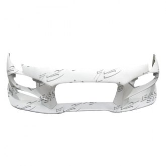 VIS Racing® - Invader 3 Style Front Bumper (Unpainted)