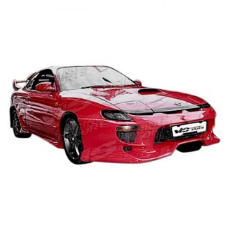 VIS Racing® - Invader Style Body Kit