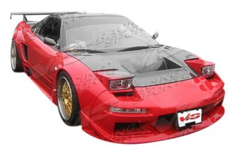 VIS Racing® - FX Wide Body Style Body Kit