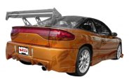 VIS Racing® - EVO Side Skirts